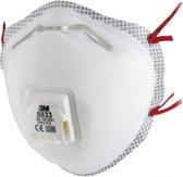 3M 8833 Stofmasker FFP3 / Medisch masker - 1 stuk