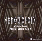 Jehan Alain - Works For Organ
