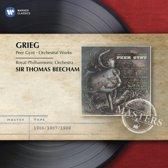 Sir Thomas Beecham - Grieg Peer Gynt Etc