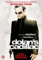 DVD cover van DolanS Cadillac