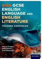 AQA GCSE English Language and English Literature