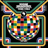 Boogie Breakdown: South African Synth-Disco 1980-1984