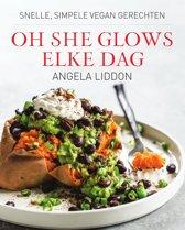 Omslag van 'Oh She Glows - Elke dag'