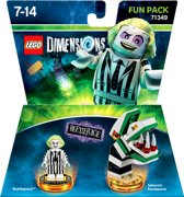 LEGO Dimensions - Fun Pack - Beetlejuice (Multiplatform)