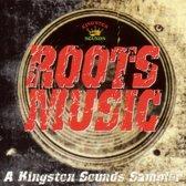 Kingston Sounds Sampler