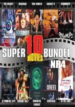 10 Movies Bundel 4