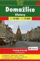 Klatovy-Domazlice 1:14/10T 1:100T