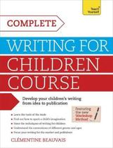 Complete Writing For Children Course