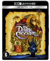 The Dark Crystal (4K Ultra HD Blu-ray)