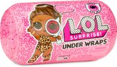 L.O.L. Surprise Under Wraps Doll Asst in PDQ Tray Wave 1