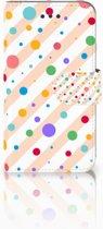 iPhone 6 | 6s hoesje Design Dots