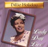 Lady Day Live