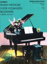 Alfred's Piano-Methode voor volwassen beginners | Lesboek 2