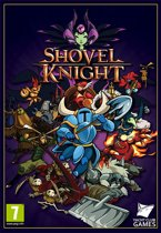 Shovel Knight - Windows
