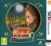 3DS LAYTONS MYSTERY HOL