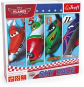 Disney Planes Sky Race Bordspel