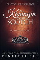 Scotch 2 - De Koningin van de Scotch