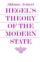 Cambridge Studies in the History and Theory of Politics