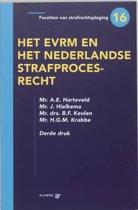Facetten van strafrechtspleging 16 - Het EVRM en het Nederlandse strafprocesrecht