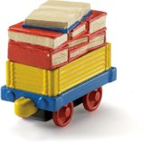 Thomas de Trein Take-N-Play Storybook Wagon