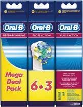 Oral B Opzetb Eb25-3 Flo Ac Br