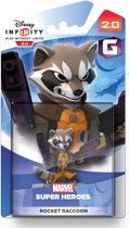 Disney Infinity 2.0 Marvel - Rocket Raccoon