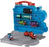 Fisher-Price Thomas de Trein Take 'n Play Meeneemdoos