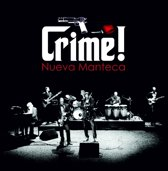 Crime (Crime Movie Themes)