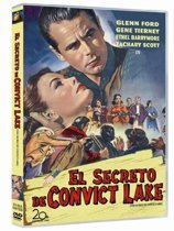 The Secret of Convict Lake (1951) (import) (dvd)