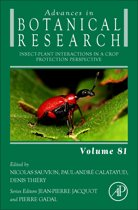 Insect-Plant Interactions in a Crop Protection Perspective