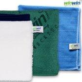 winwinCLEAN Multifuncionele doek, Badjuwel, Micro standaard handschoen