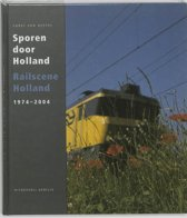 Sporen Door Holland