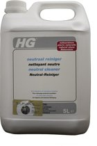 HG neutral cleaner 5 liter
