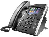 Polycom VVX401 Business Media Phone