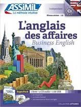 L'Anglais des Affaires (Superpack)