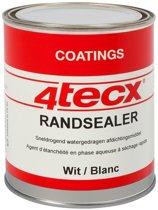 4TECX randsealer - wit - 750ml