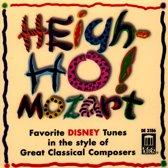 Heigh-Ho! Mozart: Favorite Disney Tunes