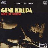 Gene Krupa - Kind Of Krupa