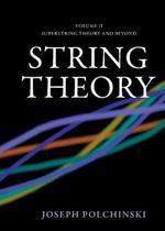 String Theory 2 Volume Hardback Set String Theory