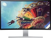 Samsung S27D590C - Curved Full HD Monitor