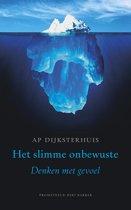 Boek cover Het slimme onbewuste van Ap Dijksterhuis (Paperback)