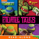 Epic Turtle Tales (Teenage Mutant Ninja Turtles)