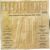 greatest hits of the 70's arcade singles collection