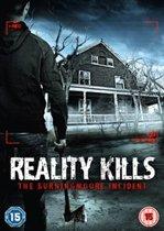 Reality Kills (import) (dvd)
