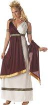 Romeinse keizerin kostuum voor dames - Verkleedkleding - Maat M