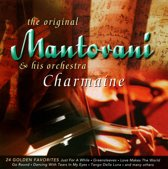 Mantovani & His Orchestra - N/A Article Supprim,