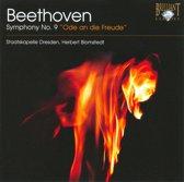 "Symphony No 9 ""Ode An Die Freude"