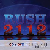 2112 (Deluxe Edition)