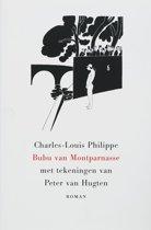 Bubu Van Montparnasse