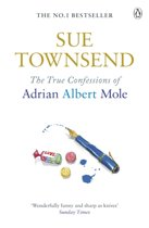 True Confessions Of Adrian Albert MoleSusan Lilian Townsend